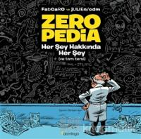 Zeropedia (Ciltli)