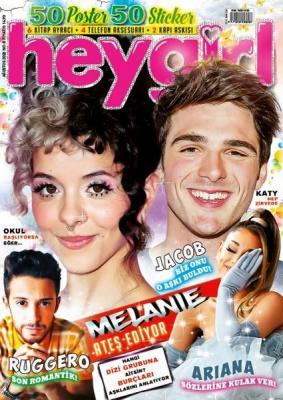 Hey Girl - Ağustos 2020
