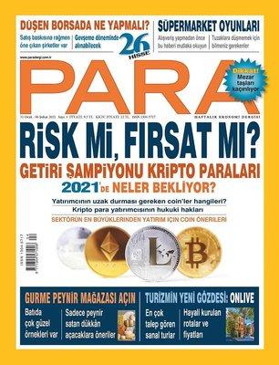 Para Dergisi - Şubat 2021