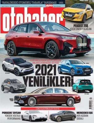Oto Haber - Şubat 2021