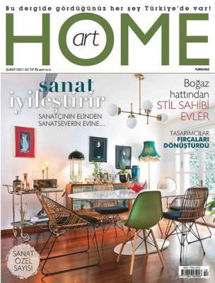 Home Art - Şubat 2021