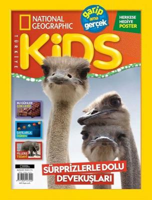 National Kids (TR) - Mayıs 2021 Kolektif