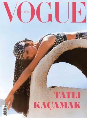 Vogue (TR) - Haziran 2021