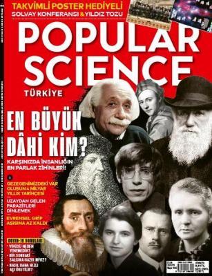 Popular Science (TR) - Ocak 2021