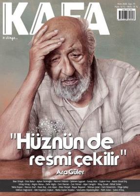 Kafa Dergisi - Ekim 2020