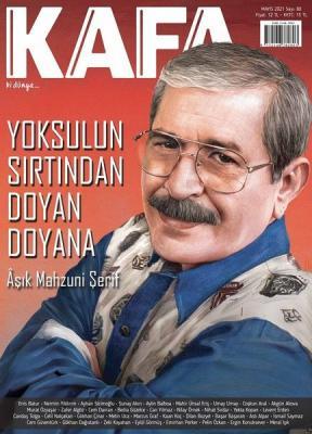 Kafa Dergisi - Mayıs 2021 Kolektif