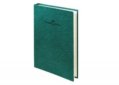Faber Castell Not Defteri Ciltli A6 Bambu Koyu Yeşil 100 Yp