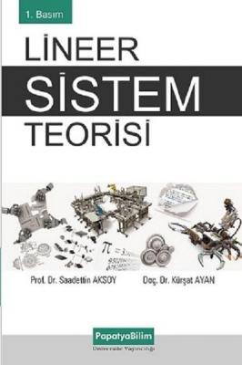 Lineer Sistem Teorisi Saadettin Aksoy