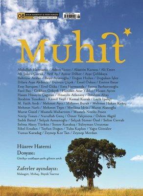 Muhit Dergisi Sayı: 8 Ağustos 2020
