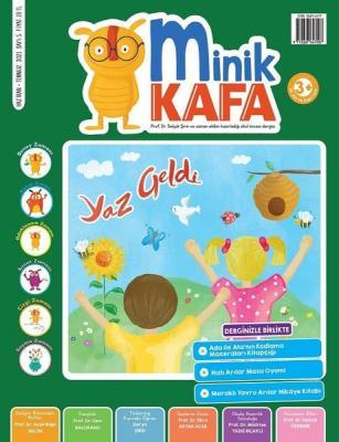 Minik Kafa - Haziran/Temmuz 2021
