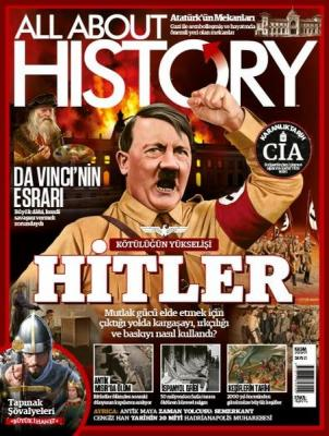 All About History - Ocak 2021