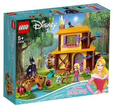Lego Disney Aurora OrmanEvi 43188 Lego-Kolektif