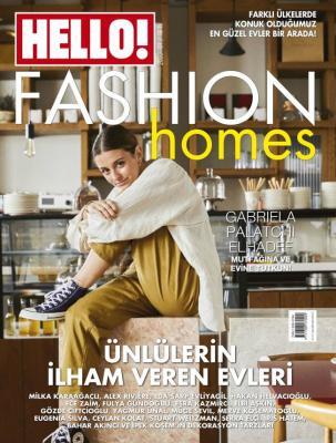 Hello Fashion Homes - 2020 / 01