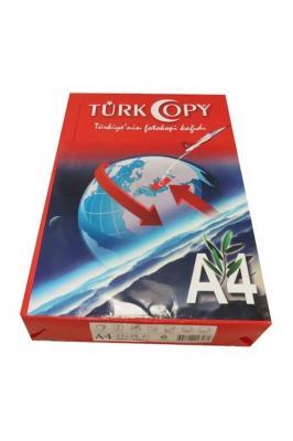 Türk Copy A4 Fotokopi Kağıdı 80 gr 500'lü