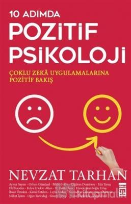10 Adımda Pozitif Psikoloji Nevzat Tarhan