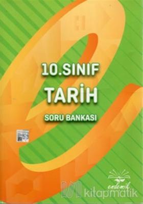 10. Sınıf Tarih Soru Bankası