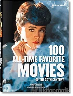 100 All-Time Fav Movies Kolektif