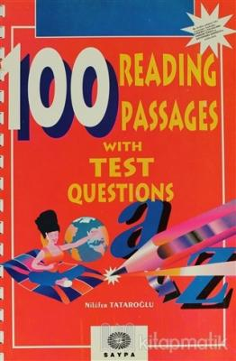 100 Reading Passages With Test Questions