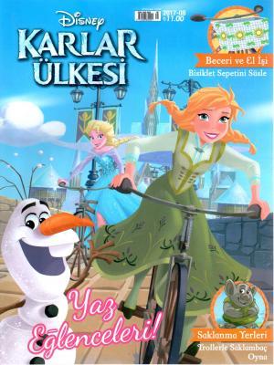 Disney Karlar Ülkesi