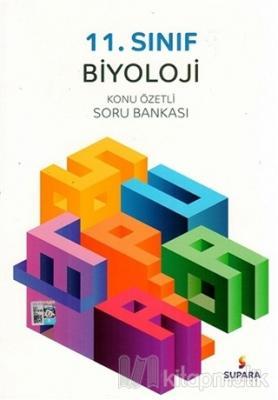 11. Sınıf Biyoloji Konu Özetli Soru Bankası