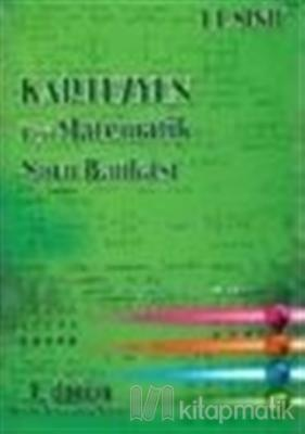 11.Sınıf İleri Düzey Matematik 1.Dönem Soru Bankası