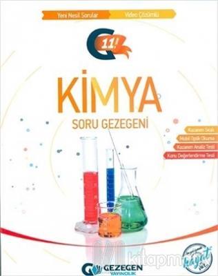 11. Sınıf Kimya Soru Gezegeni