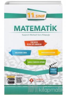 11. Sınıf Matematik Modüler Set 2019 - 2020