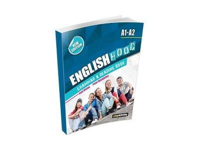 A1 A2 Englishood Grammar Reading Book Komisyon