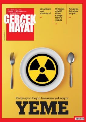 Gerçek Hayat Dergisi 1028. Sayı 6 - 12 Temmuz 2020