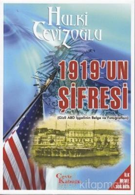 1919'un Şifresi (Ciltli)