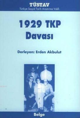 1929 TKP Davası