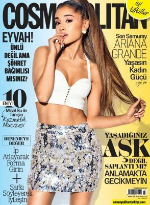 Cosmopolitan Temmuz 2017