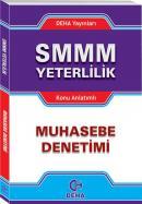 SMMM YETERLİLİK MUHASEBE DENETİMİ