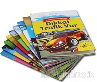 2. Sınıf Okuma Kitapları (10 Kitap Takım)