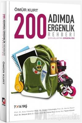 200 Adımda Ergenlik Rehberi