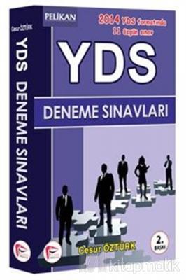 2014 YDS Deneme Sınavları