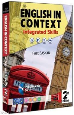 2017 English İn Context İntegrated Skills