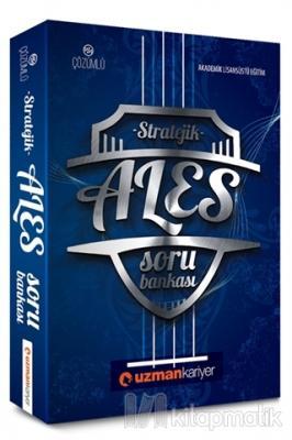 2018 Stratejik Çözümlü ALES Soru Bankası Kolektif