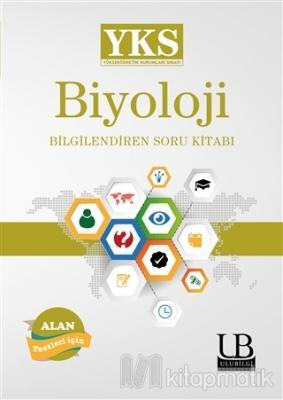 2018 YKS Biyoloji Bilgilendiren Soru Kitabı