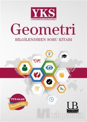 2018 YKS - TYT Geometri Bilgilendiren Soru Kitabı