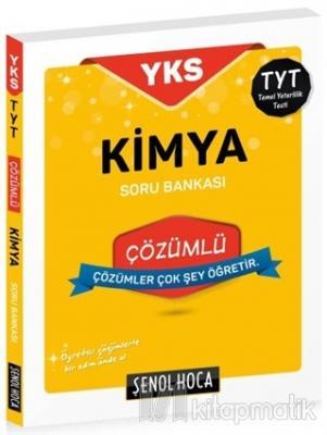 2018 YKS-TYT Kimya Çözümlü Soru Bankası