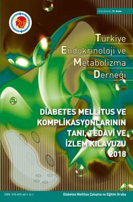 Diabetes Mellitus ve Komplikasyonlarının Tanı Tedavi ve İzlem Kılavuzu