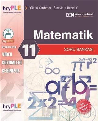 2019 11. Sınıf Matematik Soru Bankası