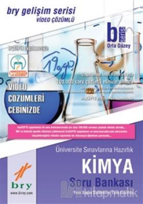 2019 B Serisi Kimya Soru Bankası Orta Düzey