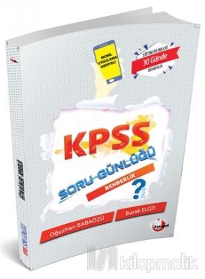 2019 KPSS Soru Günlüğü - Rehberlik