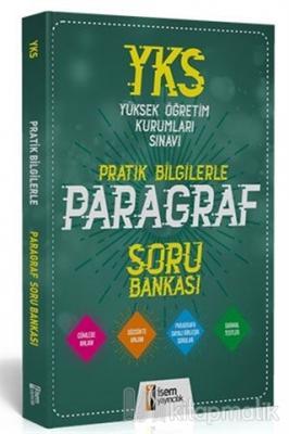 2019 YKS Pratik Bilgilerle Paragraf Soru Bankası