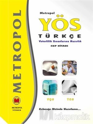 2019 YÖS Türkçe Cep Kitabı