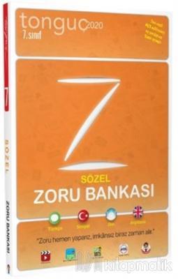 2020 7. Sınıf Sözel Zoru Bankası