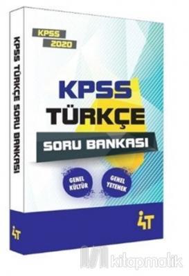 2020 KPSS Türkçe Soru Bankası