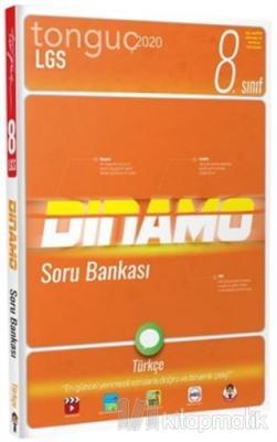 2020 LGS 8. Sınıf Türkçe Dinamo Soru Bankası